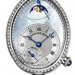 Ремонт часов Breguet 8908BB/52/J20/D000 Reine De Naples 8908 в мастерской на Неглинной