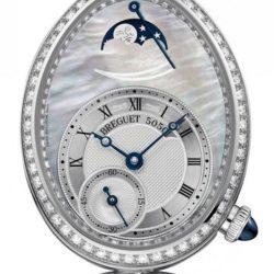 Ремонт часов Breguet 8908BB/5T/J70 D0DD Reine De Naples 8908 в мастерской на Неглинной