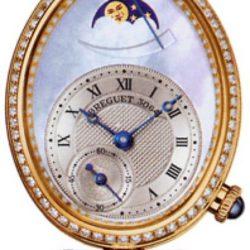 Ремонт часов Breguet 8908ba/v2/864.d00d Reine De Naples Power Reserve в мастерской на Неглинной