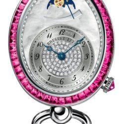 Ремонт часов Breguet 8909BB/5D/J21 RRRR Reine De Naples Power Reserve в мастерской на Неглинной