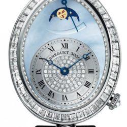Ремонт часов Breguet 8909BB/VD/864 D00D Reine De Naples 8909 в мастерской на Неглинной