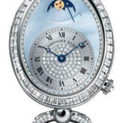 Ремонт часов Breguet 8909BB/VD/J29 DDDD Reine De Naples 8909 в мастерской на Неглинной