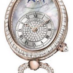 Ремонт часов Breguet 8909BR/8T/J29 DDDR/DDDR Reine De Naples 8909 в мастерской на Неглинной