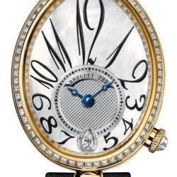 Ремонт часов Breguet 8918BA/58/864 D00D Reine De Naples 8918 в мастерской на Неглинной