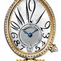 Ремонт часов Breguet 8918BA/58/J20/D000 Reine De Naples 8918 Automatic Ladies в мастерской на Неглинной