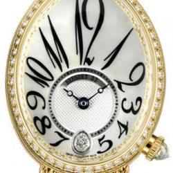 Ремонт часов Breguet 8918BA/58/J39/D00D Reine De Naples 8918 Automatic Ladies в мастерской на Неглинной