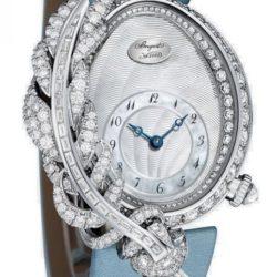 Ремонт часов Breguet GJ15BB89240DD8 High Jewellery Collection Plumes в мастерской на Неглинной