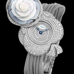 Ремонт часов Breguet GJ24BB8548DD CJ99 High Jewellery Collection Secret de la Reine в мастерской на Неглинной