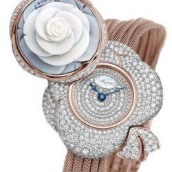 Ремонт часов Breguet GJ24BR8548D DCJ99 High Jewellery Collection Secret de la Reine в мастерской на Неглинной