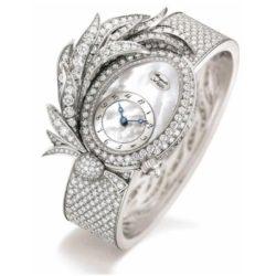 Ремонт часов Breguet GJE15BB20.8924M01 High Jewellery Collection Reve de Plume в мастерской на Неглинной