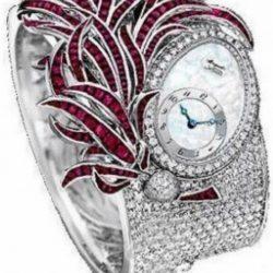 Ремонт часов Breguet GJE15BB20.8924RB1 High Jewellery Collection Plumes в мастерской на Неглинной