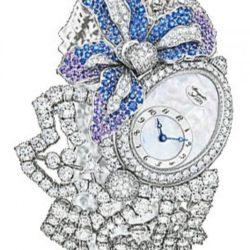 Ремонт часов Breguet GJE16BB20.8924DS1 High Jewellery Collection Marie-Antoinette Fleurs в мастерской на Неглинной