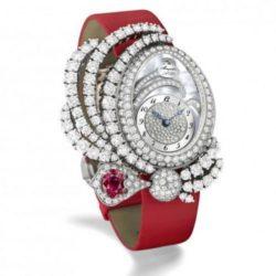 Ремонт часов Breguet GJE16BB/20/8924R01 High Jewellery Collection Marie-Antoinette Dentelle в мастерской на Неглинной