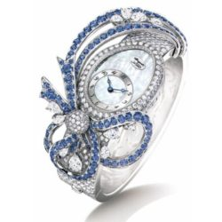 Ремонт часов Breguet GJE20BB20.8924DS1 High Jewellery Collection Les Jardins du Petit Trianon - Les Glycines в мастерской на Неглинной
