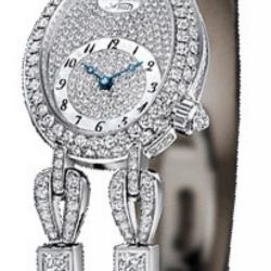 Ремонт часов Breguet GJE23BB20.8924D01 High Jewellery Collection Le Petit Trianon в мастерской на Неглинной