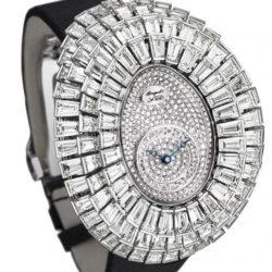 Ремонт часов Breguet GJE25BB20.8989DB1 High Jewellery Collection Crazy Flower в мастерской на Неглинной
