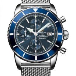 Ремонт часов Breitling A1332016/C758/152A Superocean Heritage CHRONOGRAPHE 46 в мастерской на Неглинной