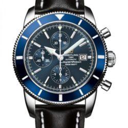 Ремонт часов Breitling A1332016/C758/441X/A20BA.1 Superocean Heritage CHRONOGRAPHE 46 в мастерской на Неглинной