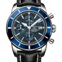 Ремонт часов Breitling A1332016/C758/760P/A20BA.1 Superocean Heritage CHRONOGRAPHE 46 в мастерской на Неглинной