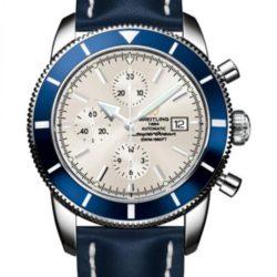 Ремонт часов Breitling A1332016/G698/101X/A20BA.1 Superocean Heritage CHRONOGRAPHE 46 в мастерской на Неглинной