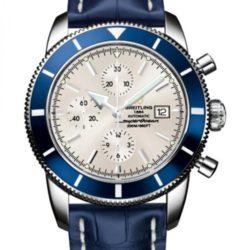 Ремонт часов Breitling A1332016/G698/746P/A20BA.1 Superocean Heritage CHRONOGRAPHE 46 в мастерской на Неглинной