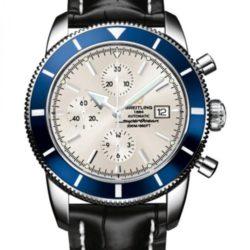 Ремонт часов Breitling A1332016/G698/760P/A20BA.1 Superocean Heritage CHRONOGRAPHE 46 в мастерской на Неглинной
