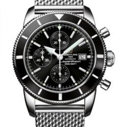 Ремонт часов Breitling A1332024/B908/152A Superocean Heritage CHRONOGRAPHE 46 в мастерской на Неглинной