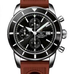 Ремонт часов Breitling A1332024/B908/206S/A20D.2 Superocean Heritage CHRONOGRAPHE 46 в мастерской на Неглинной