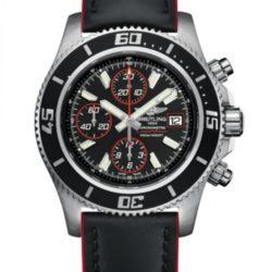 Ремонт часов Breitling A1334102/BA81/228X/A20BASA.1 SuperOcean CHRONOGRAPH II в мастерской на Неглинной