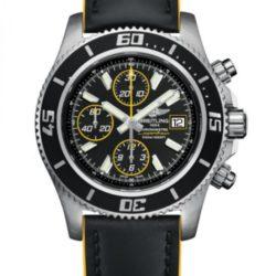 Ремонт часов Breitling A1334102/BA82/229X/A20BASA.1 SuperOcean CHRONOGRAPH II в мастерской на Неглинной