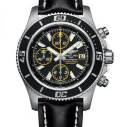 Ремонт часов Breitling A1334102/BA82/435X/A20BASA.1 SuperOcean CHRONOGRAPH II в мастерской на Неглинной