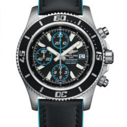 Ремонт часов Breitling A1334102/BA83/227X/A20BASA.1 SuperOcean CHRONOGRAPH II в мастерской на Неглинной