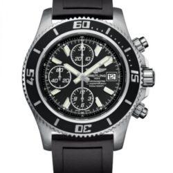 Ремонт часов Breitling A1334102/BA84/131S/A20SS.1 SuperOcean CHRONOGRAPH II в мастерской на Неглинной