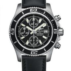 Ремонт часов Breitling A1334102/BA84/226X/A20BASA.1 SuperOcean CHRONOGRAPH II в мастерской на Неглинной
