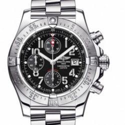 Ремонт часов Breitling A1338012-B975-132A Avenger Avenger в мастерской на Неглинной