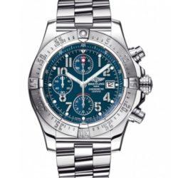 Ремонт часов Breitling A1338012-C794-132A Avenger Avenger в мастерской на Неглинной