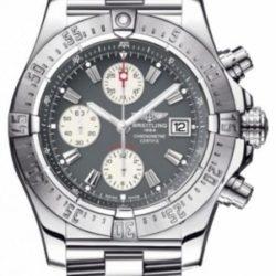 Ремонт часов Breitling A1338012-F548-132A Avenger Avenger в мастерской на Неглинной