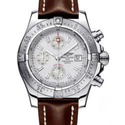 Ремонт часов Breitling A1338012-G694-437X-A20BA.1 Avenger Avenger в мастерской на Неглинной