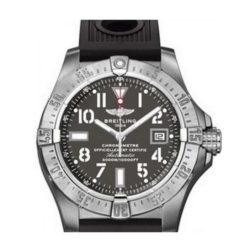 Ремонт часов Breitling A1733010-F538-200S-A20DSA.2 Avenger Avenger Seawolf в мастерской на Неглинной