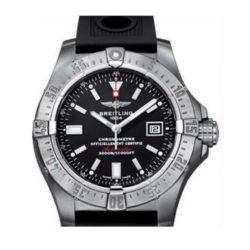 Ремонт часов Breitling A1733010-F538-200S-A20DSA.2-R Avenger Avenger Seawolf в мастерской на Неглинной