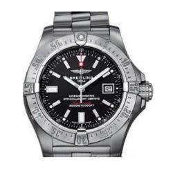 Ремонт часов Breitling A1733010-F538-200S-A20DSA.2-SS Avenger Seawolf в мастерской на Неглинной
