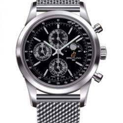 Ремонт часов Breitling A1931012/BB6/154A Transocean CHRONOGRAPH 1461 в мастерской на Неглинной