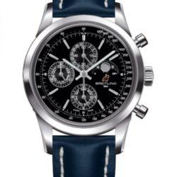 Ремонт часов Breitling A1931012/BB68/105X/A20BA.1 Transocean CHRONOGRAPH 1461 в мастерской на Неглинной