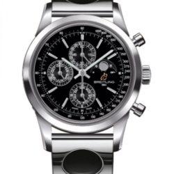 Ремонт часов Breitling A1931012/BB68/222A Transocean CHRONOGRAPH 1461 в мастерской на Неглинной
