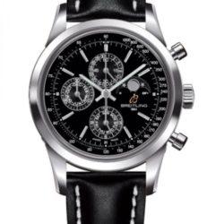 Ремонт часов Breitling A1931012/BB68/435X/A20BA.1 Transocean CHRONOGRAPH 1461 в мастерской на Неглинной