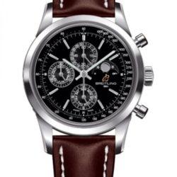 Ремонт часов Breitling A1931012/BB68/437X/A20BA.1 Transocean CHRONOGRAPH 1461 в мастерской на Неглинной