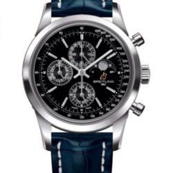 Ремонт часов Breitling A1931012/BB68/731P/A20BA.1 Transocean CHRONOGRAPH 1461 в мастерской на Неглинной