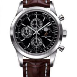 Ремонт часов Breitling A1931012/BB68/739P/A20BA.1 Transocean CHRONOGRAPH 1461 в мастерской на Неглинной