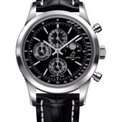 Ремонт часов Breitling A1931012/BB68/743P/A20BA.1 Transocean CHRONOGRAPH 1461 в мастерской на Неглинной