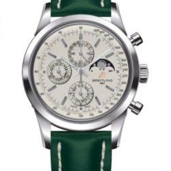 Ремонт часов Breitling A1931012/G750/189X/A20BA.1 Transocean CHRONOGRAPH 1461 в мастерской на Неглинной